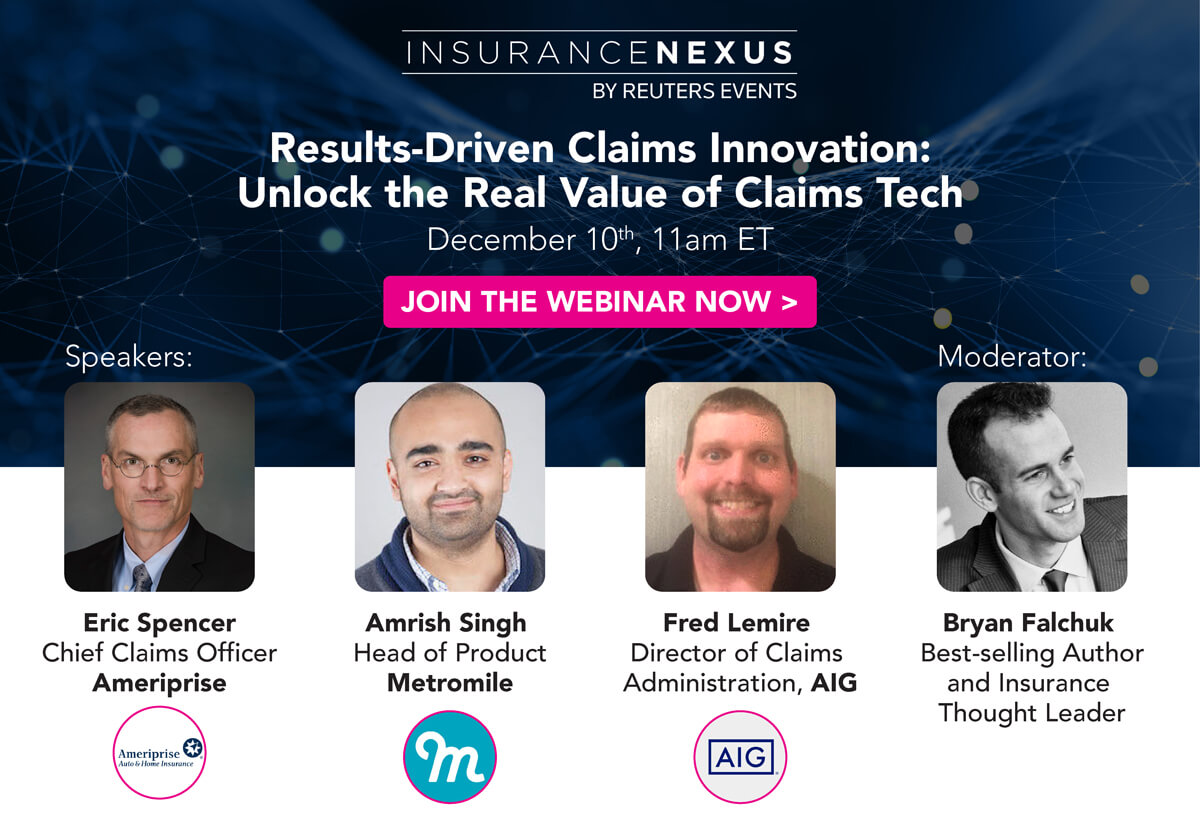 Connected Claims Webinar