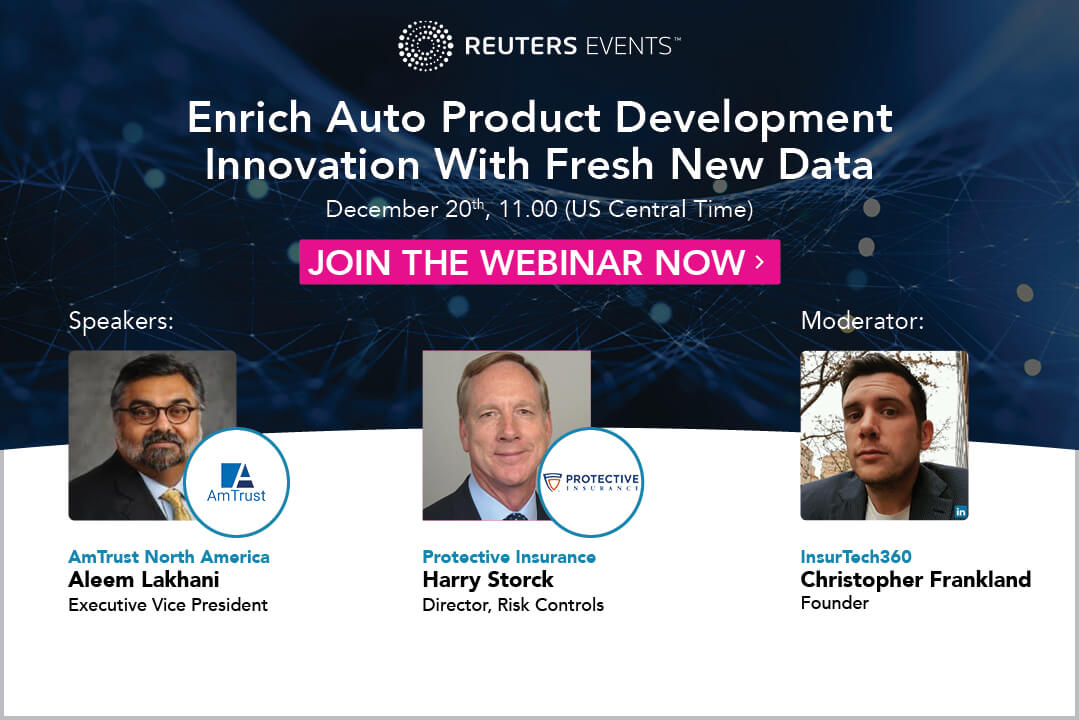 Enrich Auto Product Development Innovation with Fresh New Data Webinar