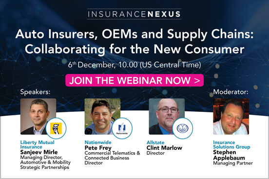 Insurance Nexus Webinar 6 DEC