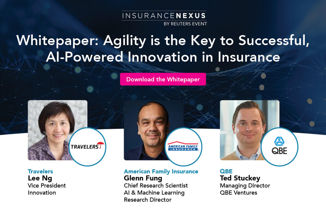 Insurance Nexus Whitepaper