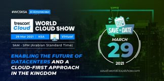 World Cloud Show - KSA