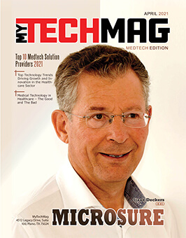 MYTECHMAG Medtech Edition Apr 2021