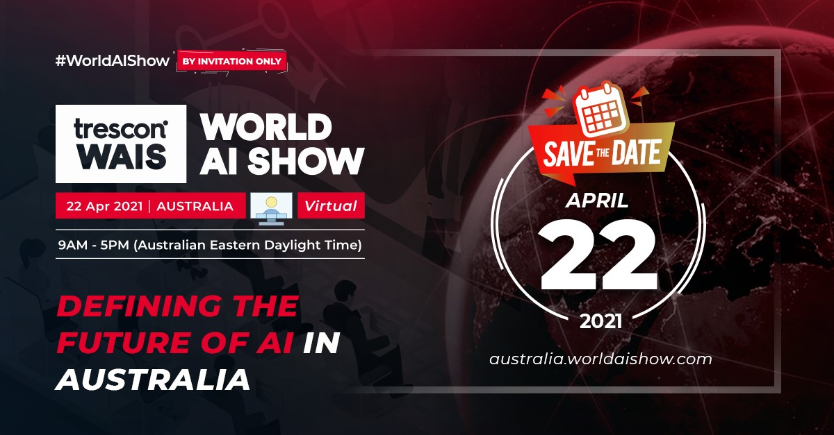 World AI Show Australia