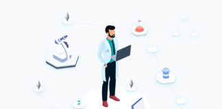 Blockchain - A connected ledger for Healthcare