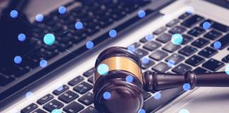 Blockchain utilization in Legal Sector