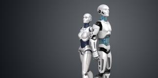 Robotic Workforce will Change the World