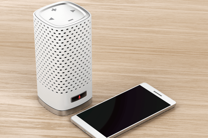 Voice Assistant taking over Humans