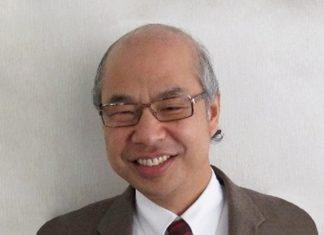 Zhongcai Zhang