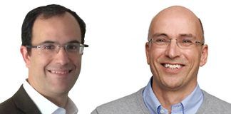 David Le Strat & Jeroen Van Rotterdam
