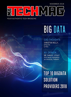 Big Data Edition Nov 2018