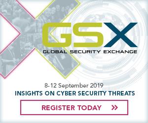 Global Security Exchange (GSX) 2019
