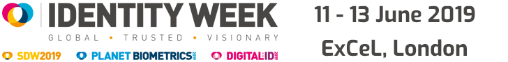 Identity Week 728 x 90 banner