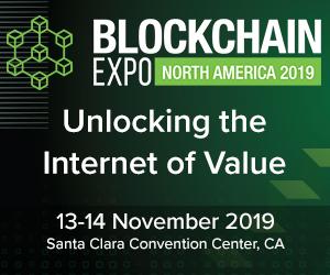 Block-chain Expo North America