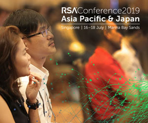 RSA Conference (Asia Pacific & Japan)