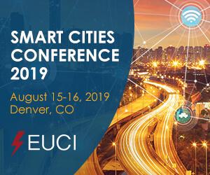 EUCI Smart City Conference 2019 Side