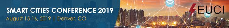 EUCI Smart City Conference 2019 Top