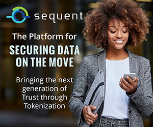 Sequent Banner Ad