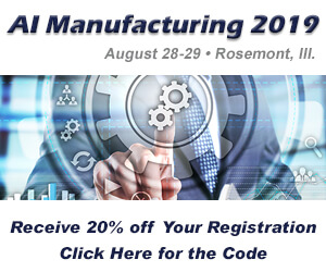 AI Manufacturing 19 Side Banner