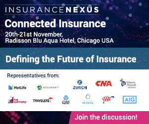 Connected Insurance Side Banner