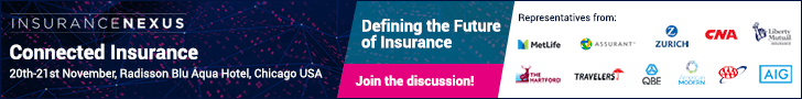 Connected Insurance Top Banner