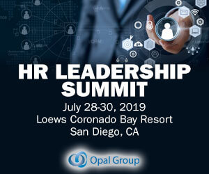 HR Leadership Summit Side Banner