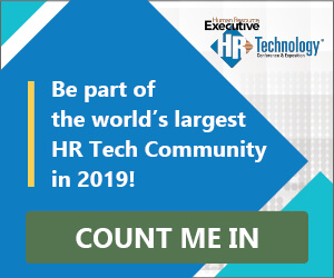 HR Technology Conference Side Banner