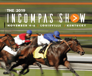INCOMPAS Show 2019 Side Banner