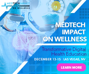 MedTech Impact on Wellness Sidebar