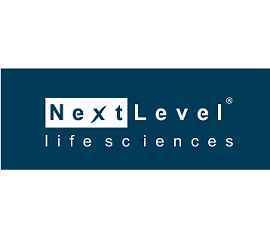 Next Level Life Sciences Logo