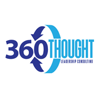 360 Thoughtleadership Consulting Logo