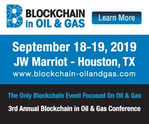 Blockchain in Oil & Gas Side Banner