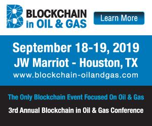 Blockchain in Oil & Gas Side Banner