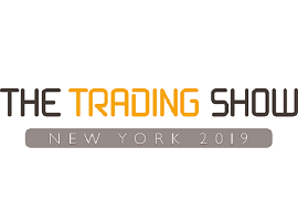 The Trading Show New York 2019 Logo