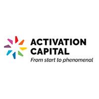 Activation Capital Logo