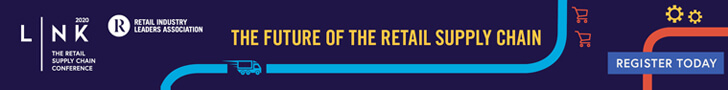 Future of Retail Supplychain Top Banner