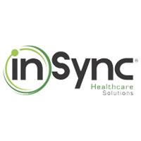 Insync Healthcare Solutions Logo