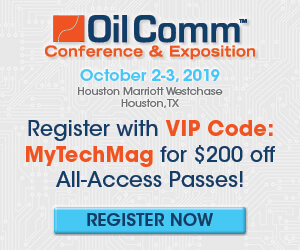 Oilcomm Event Side Banner