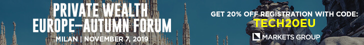 Private Wealth Europe Autumn Forum Top Banner
