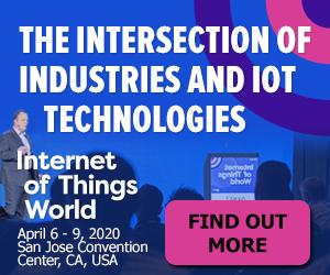 IoT World 2020 Sidebar