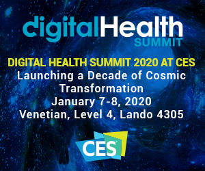 Digital Health Summit Side Banner