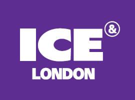 ICE London Logo