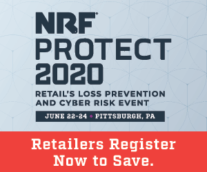 NRF Protect 2020 Side Banner