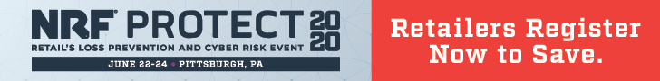 NRF Protect 2020 Top Banner