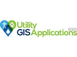 Utility GIS Applications 2020 Logo