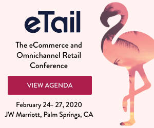 The eCommerce & Omnichannel Retail Conference Side Banner