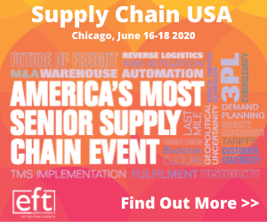 Supplychain USA 2020 Side Banner