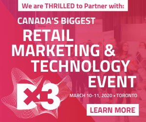 DX3 Retail Marketing & Tech Event Side Banner