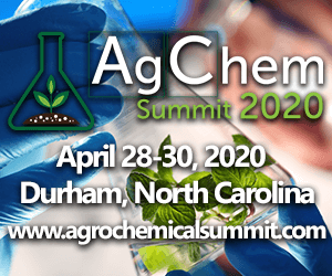 AgChem Summit 2020 Side Banner