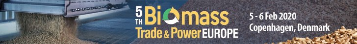 Biomass Trade & Power Europe Top Banner