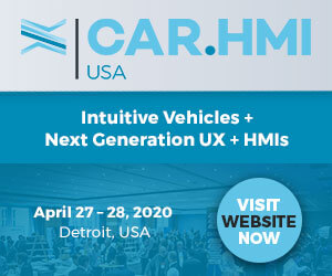 CAR HMI USA Side Banner